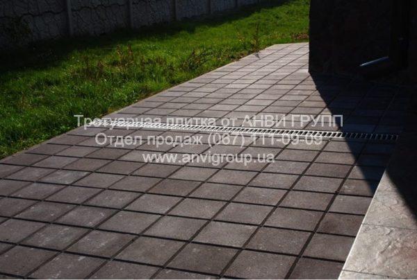 где купить тротуарную плитку