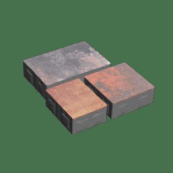 Тротуарная плитка Плац